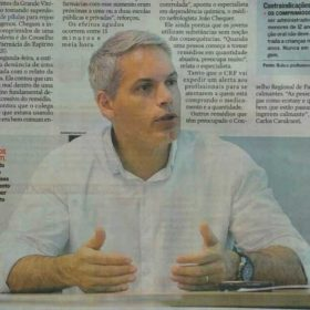 Matéria Jornal a Tribuna
